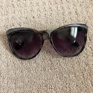 Women's Betsey Johnson sunglasses